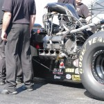 NHRA US NATL TEST 10R