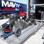 NHRA US NATL TEST 11R