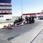 NHRA US NATL TEST 12R