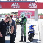 NHRA US NATL TEST 15R