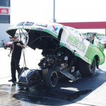 NHRA US NATL TEST 18R