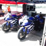 Superbike Mid Ohio 09R