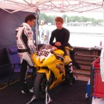 Superbike Mid Ohio 10R
