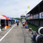 Superbike Mid Ohio 13R