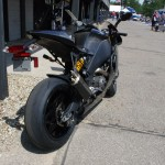 Superbike Mid Ohio 14R