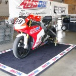 Superbike Mid Ohio 17R