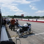 Superbike Mid Ohio 18R
