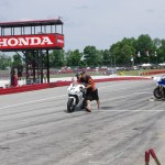 Superbike Mid Ohio 19R