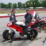 Superbike Mid Ohio 21R