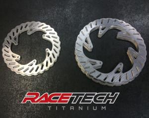 KTM Rotors