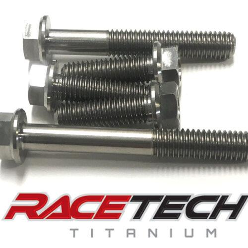 Titanium Outer Clutch Cover Bolts (2015-18 KTM 450SXF)