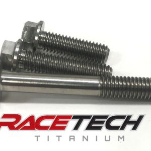 Titanium Waterpump Bolts (2015-18 KTM 450SXF)