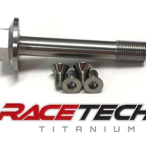 Titanium Flywheel Bolts (2015-18 Husqvarna FC 250 450)