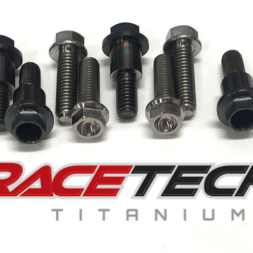 Titanium Timing Bolts (2015-18 Husqvarna FC 250 450)