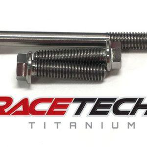 Titanium Water Pump Bolts (2015-18 Husqvarna FC 250 450)
