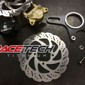 Raptor 700 Drag Brake Kit