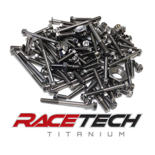 Titanium Engine Kit (2010-13 CRF250)