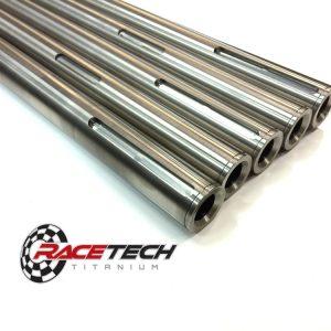 Titanium Drag Axle