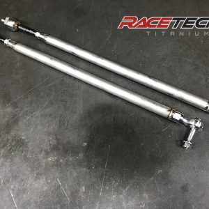 Titanium HD Tie Rods for 2014-15 XP1000  (Standard length)