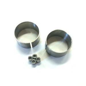 Yamaha Raptor 660/700 Titanium Carrier Rings