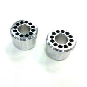 Swingarm Outer Pivot Insert Set