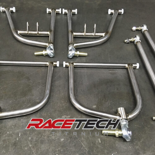 Yamaha Banshee A-arm set