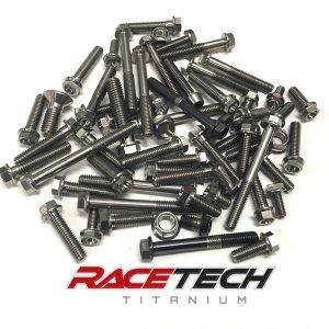 Titanium Engine Kit (2014-15 KTM SX65)