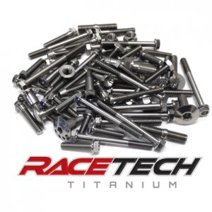 Titanium Engine Kit (2014-15 KX250)