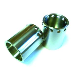 Titanium Brake Piston (2011-18 KX 250 450)