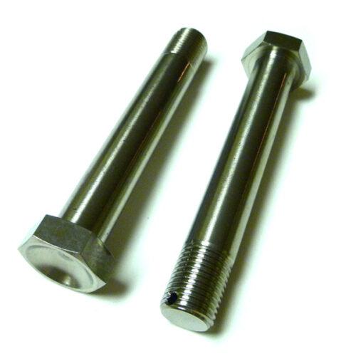 """Titanium Upper Control Arm Bolt (1/2"""" x 2.25"""")"""