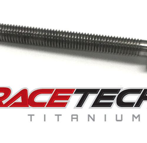 Titanium Intake Boot Bolt (2011-13 KX 250 450)