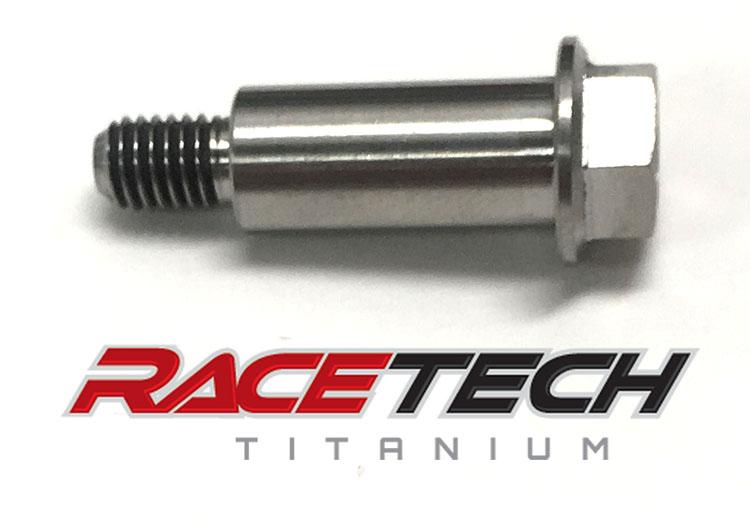 Titanium Throttle Body Injector Bolt (2011-13 KX 250 450)