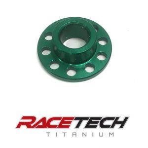 Aluminum Chain Roller Spacer (2016-18 KX 250 450)