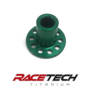 Aluminum Gas Tank Spacer (2016-18 KX 250 450)