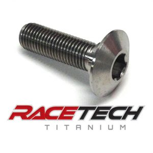 Titanium Head Stay Bolt (2016-18 KX 250 450)