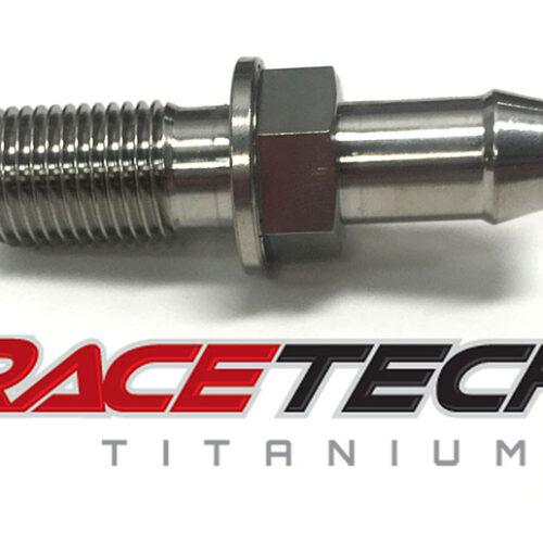 Titanium Crank Case Vent Bolt (2011-13 KX 250 450)