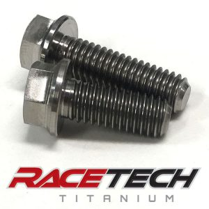 Titanium Coil Screws (2011-14 KTM 350SXF)