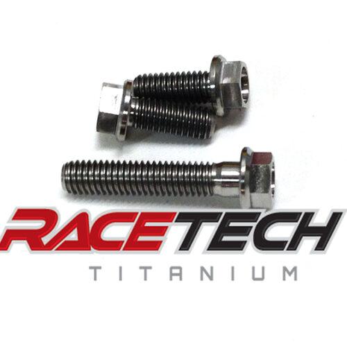 Titanium Clutch Slave Cylinder Bolts (2014 KTM SX 85)