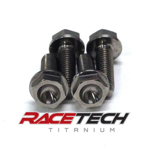 Titanium Stator Cover Bolts (2012 KTM SX 125)