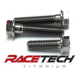 Titanium Stator Cover Bolts (2012 KTM SX 50)