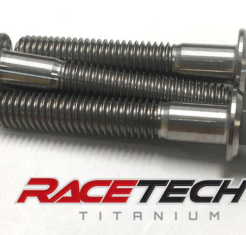 Titanium Head & Cylinder Side Mount (2014-18 Yamaha YZ 250 450)