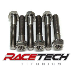 Titanium Cylinder Bolts (2009-15 YFZ450)