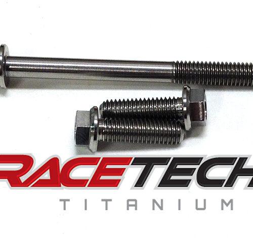 Titanium Waterpump Cover Bolts (2014 KTM SX 85)