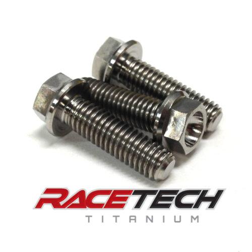 Titanium Stator Cover Bolts (2014 KTM SX 85)