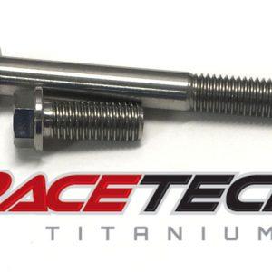 Titanium Oil Drain Bolts (2010-13 CRF250)