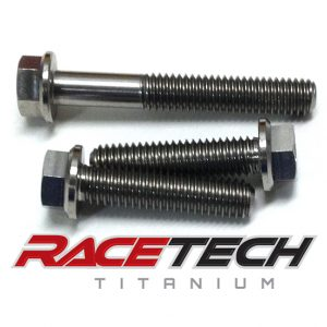 Titanium Waterpump Cover Bolts (2012 KTM SX 50)