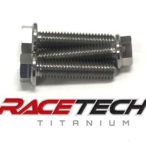Titanium Head & Cylinder Side Mount Bolts (2014-18 CRF 250 450)