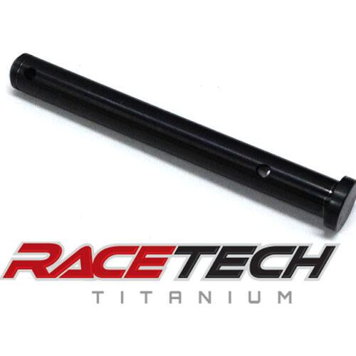Titanium Front Brake Pad Pin (2008-17 KTM 250 350 450 SXF)