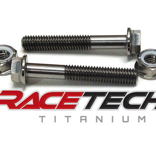 Titanium Lever Pivot Bolts (2014 KTM SX 85)
