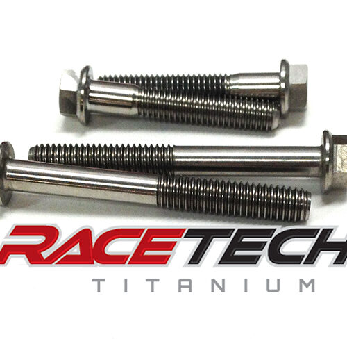 Titanium Waterpump Bolts (2012 KTM SX 125)